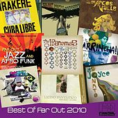 The Best of Far Out 2010 de Various Artists