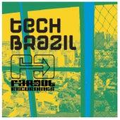 Tech Brazil de Various Artists