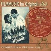 Filmmusik im Original (Deutsche Fimschlager 1942 -1944 - German Movie Schlagers) de Various Artists