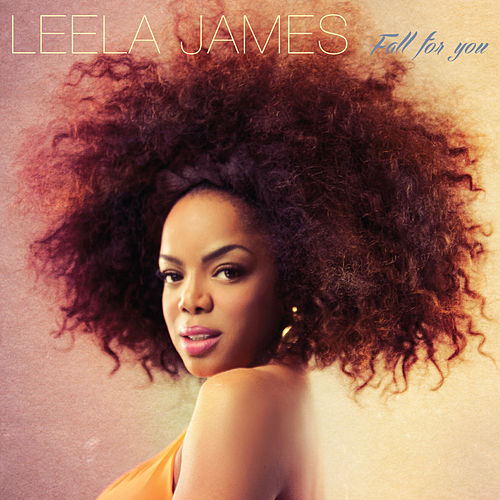 Fall for You von Leela James