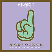 GoVoteCH 002 de Various Artists
