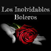 Los Inolvidables Boleros by Various Artists