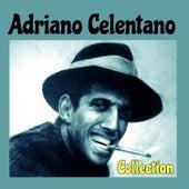 Collection de Adriano Celentano
