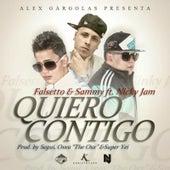 Quiero Contigo (feat. Nicky Jam) de Falsetto & Sammy