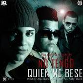 No Tengo Quien Me Bese (feat. Jadiel) de Falsetto & Sammy