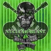 Metal Hymns Vol. 17 von Various Artists