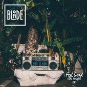 Feel Good (It's Alright) EP von Blonde