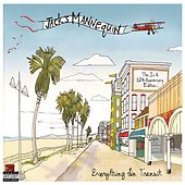 Everything In Transit di Jack's Mannequin