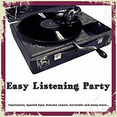 Easy Listening Party de Various Artists