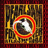 Fox Theater, Atlanta, April 3rd, 1994 (Doxy Collection, Remastered, Live on Fm Broadcasting) de Pearl Jam