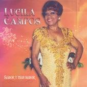 Sabor y Más Sabor de Lucila Campos