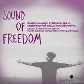Kalniņš: Sound of Freedom von Various Artists