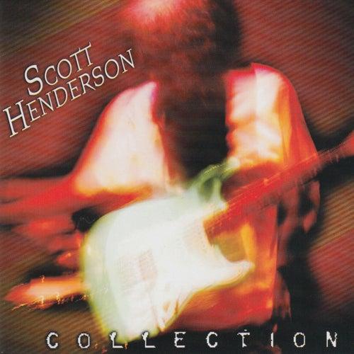 Scott Henderson Collection by Scott Henderson