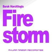 Firestorm by Burak Harsitlioglu