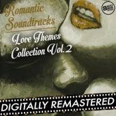 Romantic Soundtracks - Love Themes Collection Vol. 2 von Various Artists