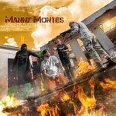 Linea de Fuego von Manny Montes