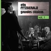 Grandes Clásicos, Vol. I by Ella Fitzgerald