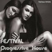Festival Progressive House by Various Artists
