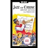 BD Music Presents: Jazz en cuisine by Various Artists