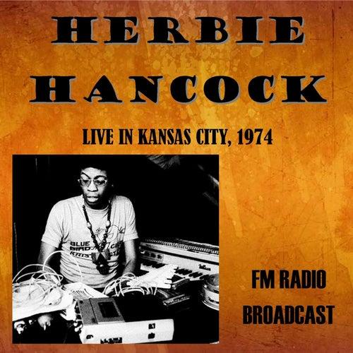 Herbie hancock spank a lee
