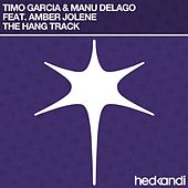 The Hang Track (feat. Amber Jolene) by Manu Delago