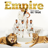 Never Love Again (feat. Jussie Smollett) by Empire Cast