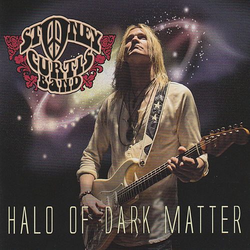 Halo of Dark Matter by Stoney Curtis Band