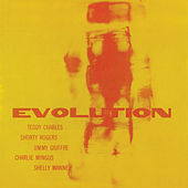 Evolution (Remastered) by Shelly Manne