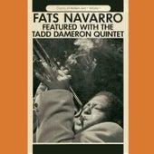 Fats Navarro Featured with the Tadd Dameron Quintet (Remastered) von Fats Navarro