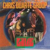 Chris Duarte Group (Live) de Chris Duarte