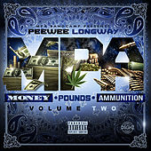 Mpa (Money. Pounds. Ammunition) Volume 2 von Various Artists