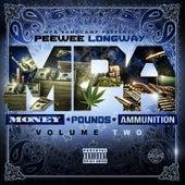 Mpa (Money. Pounds. Ammunition) Volume 2 de Various Artists