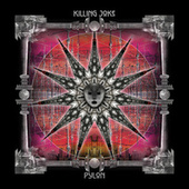 Pylon (Deluxe) by Killing Joke
