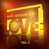 SuomiLOVE (TV-ohjelmasta SuomiLOVE) by Various Artists