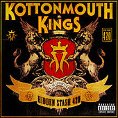 Hidden Stash 420 by Kottonmouth Kings