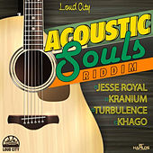 Acoustic Souls Riddim by Various Artists