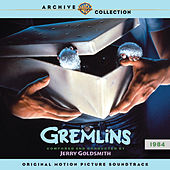 Gremlins: Original Motion Picture Soundtrack di Jerry Goldsmith