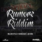 Rumors Riddim by Various Artists