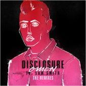 Omen (The Remixes) von Disclosure