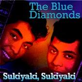 Sukiyaki, Sukiyaki by Blue Diamonds