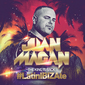 The King Is Back by Juan Magan