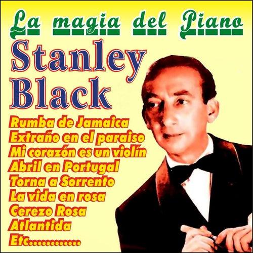 La Magia del Piano by Stanley Black