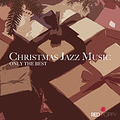 Christmas Jazz Music - Only the Best by Various Artists