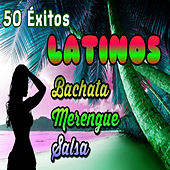 50 Éxitos Latinos - Bachata, Merengue y Salsa de Various Artists