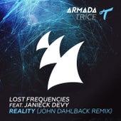 Reality (John Dahlbäck Remix) de Lost Frequencies