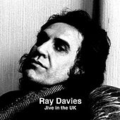 Jive In The UK de Ray Davies
