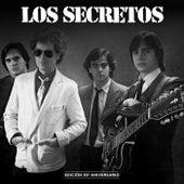 Los Secretos (Edición 35 Aniversario) by Los Secretos