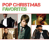 Pop Christmas Favorites by Various Artists
