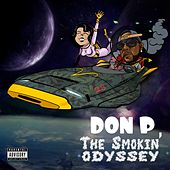 The Smoking Odyssey von Don P