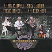 Count's Jam Band Reunion by Larry Coryell